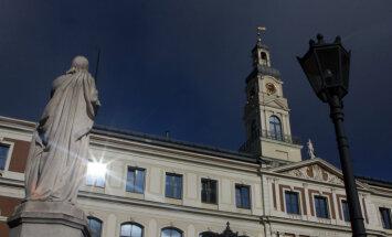 Рижская дума выделит на сохранение памятников культуры еще 400 тыс. евро