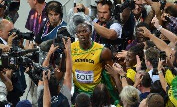 Žurnālisti sašutuši par dārgajām Riodežaneiro spēlēm