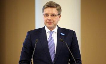 """Latvijas fakti: за """"Согласие"""" готовы проголосовать 42,8% рижан"""