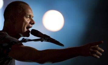 Koncertzāle 'Bataclan' atsāks darbību ar Stinga koncertu