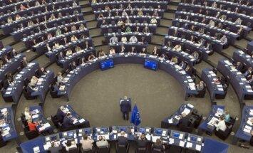 В новой резолюции Европарламента говорится о необходимости бороться с российской пропагандой