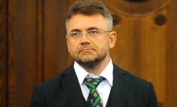 Saeima piekrīt kratīšanai pie deputāta Kļaviņa