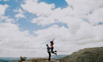 Уносите ноги: пять качеств партнера, с которыми нельзя мириться