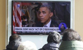 Ziemeļkoreja pielīdzina Obamu 'mērkaķim'