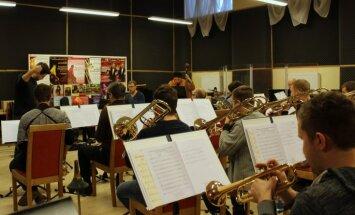 Orķestris 'Rīga' aicina uz džeza Ziemassvētkiem