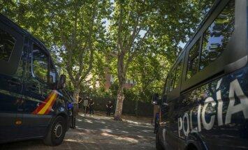 """В Испании задержаны россияне, которые могут быть связаны с мафией и """"Единой Россией"""""""
