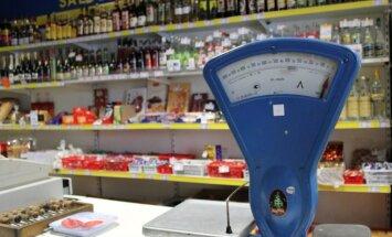 Tirgotāji: negodīgas mazumtirdzniecības prakses aizlieguma likumprojekts var radīt riskus