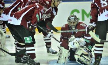 Rīgas 'Dinamo' uzsāk sezonas pirmo izbraukuma spēļu ciklu