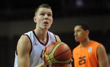 Bertāna rezultativitāte kaldina 'Bilbao Basket' uzvaru pār Eirolīgas komandu