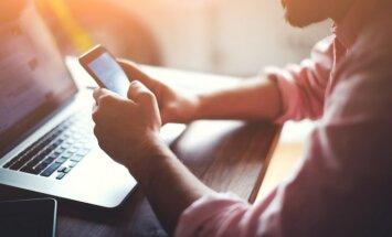 'Tele2' un 'Vodafone' sadarbosies Zviedrijā, Latvijā un Lietuvā
