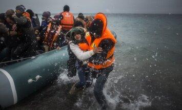 Нидерланды готовят план вывода ЕС из миграционного кризиса
