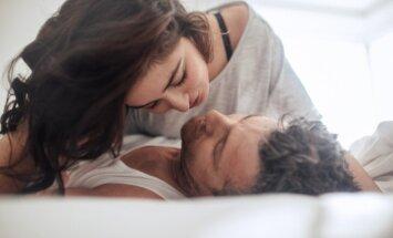 Раз, раз, еще раз: советы, которые помогут вам ощутить мультиоргазм