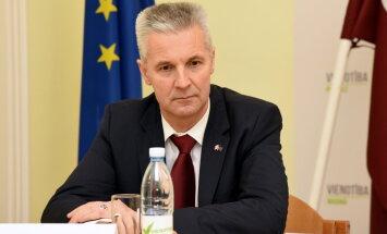 Пабрикс: за латвийскими популистами стоят деньги Кремля и местных олигархов