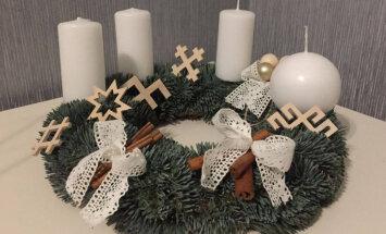 Ziemas saulgriežu svinēšana ar jēgu – 7 pasākumi šai nedēļai
