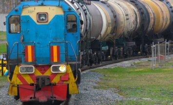 Krievija atsakās uz Latviju nosūtīt vairākas dzelzceļa kravas, ziņo 'Reuters'