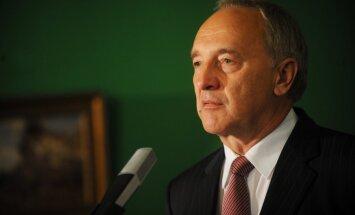 Krievijas ĀM Latvijas prezidenta izteikumus par Otro pasaules karu novērtē kā destruktīvus