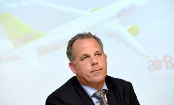 'airBaltic' šis būs rekordgads, lēš Gauss