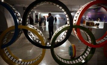 Stokholmas dome varētu neatbalstīt 2026.gada olimpisko spēļu rīkošanu