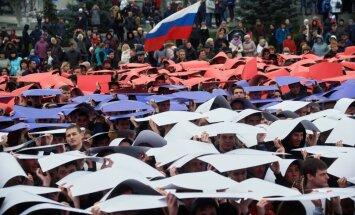 """Трехлетие """"взятия"""" Крыма: как переход под юрисдикцию России отразился на полуострове"""