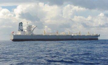 Par spīti sankcijām decembrī pieaudzis Irānas naftas eksports