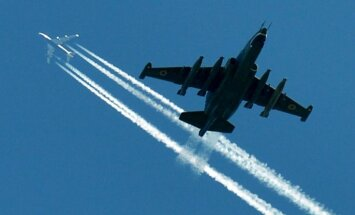 Pašnāvību izdarījis ukraiņu pilots, kuru Krievija vainoja MH17 notriekšanā