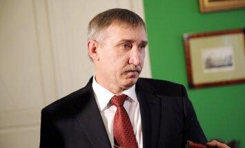 Ģenerālprokurors: tā dēvētās 'Latvenergo' lietas klusa izbeigšana nav iespējama