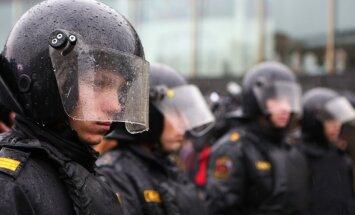 Krievijas policija izjaukusi teroraktu Maskavā