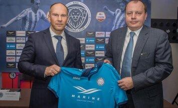 Riga FC Pronin
