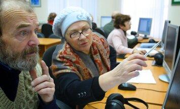 Pētījums: 72% iedzīvotāju atbalsta indeksējamo pensiju sliekšņa paaugstināšanu līdz 250 latiem