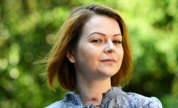 В Москве не поверили заявлению Юлии Скрипаль: говорила не по своей воле