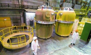 Maskavas 'draugu klubs': Krievija Jordānijā būvēs desmit miljardus ASV dolāru vērtu atomelektrostaciju