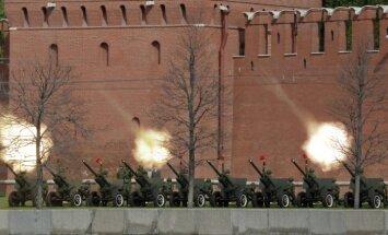 Krievijai nav ilūziju par attiecību ar ASV uzlabošanos