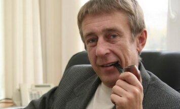 Задержанный ПБ Алексеев рассказал о найденных у него патронах и заведенном деле за комментарии