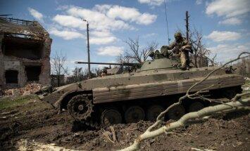 Kerijs: Krievija nepilda Minskas vienošanās