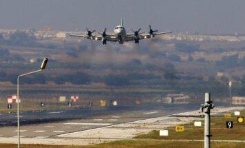 ASV atsāk uzlidojumus 'Daesh' no Indžirlikas bāzes Turcijā