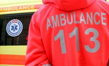 Lasītājs šokēts par ātrās palīdzības darbu Jūrmalā; dienests notikušo pārrunā ar dispečeru