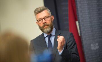 VID vadītāja amatam virza Māri Skujiņu (plkst. 16.51)