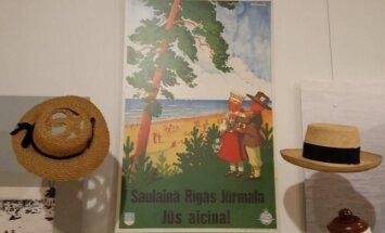 'Apceļo dzimto zemi! Latvijas tūrisma propaganda 1930. gados' – ekskursija muzejā ģimenēm