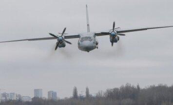 Latvijas tuvumā pamana Krievijas militārās lidmašīnas