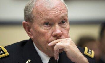 ASV ģenerālis: Eiropu apdraud terorisms un Krievija