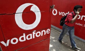 Некоторым латвийским абонентам Tele2 станут доступны услуги Vodafone