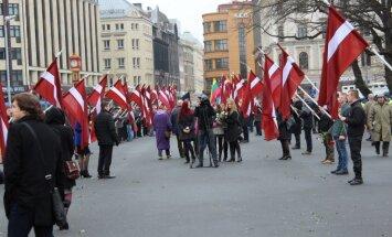 Latvijas institūts: rietumvalstīs pieaug izpratne par leģionāriem