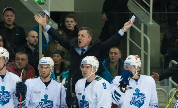 Skudru Ņižņijnovgorodas 'Torpedo' trenera amatā nomaina zviedrs Stilmans