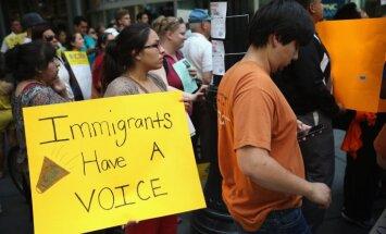 ASV Senāts nobalso par vērienīgo imigrācijas sistēmas reformu