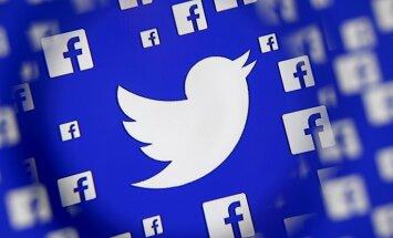 Sociālo tīklu lietotāji satraucas, ka nevilšus kļuvuši par aktīviem partiju 'atbalstītājiem'