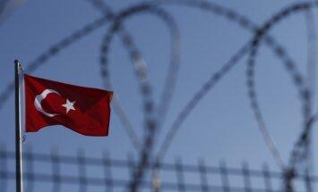 Турция предложила России создать рабочую группу для нормализации отношений