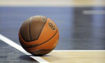 RTU/'Merks' basketbolistēm vēl viena uzvara Latvijas un Igaunijas apvienotā čempionāta spēlē