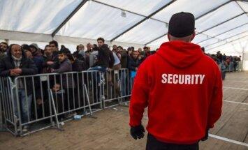 Merkele noraida griestu noteikšanu patvēruma meklētāju skaitam Vācijā