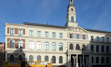 Rīgas pašvaldība sola trešdien publicēt Dzanuškāna izstrādāto pētījumu