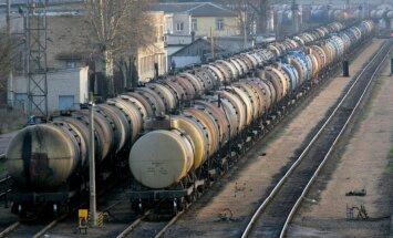 Naftas cenas sarūk, biržu indeksi pieaug Eiropā un krītas ASV